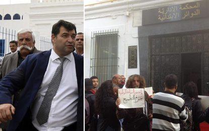 Recours en justice contre l'entrée de René Trabelsi au gouvernement