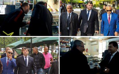 Tourisme : René Trabelsi, 1er jour au ministère, première visite de terrain