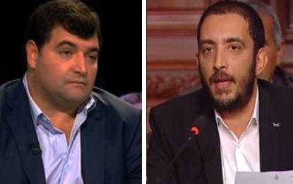 Yassine Ayari fait jaillir son antisémitisme à l'Assemblée