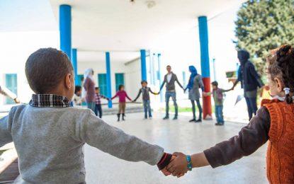Mobilisation pour sauver le village d'enfants SOS Siliana