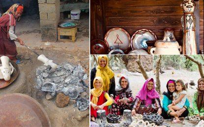 La poterie de Sejnane inscrite au patrimoine mondial de l'Unesco