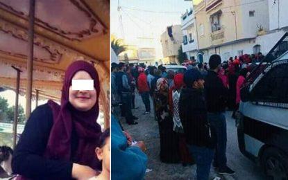Meurtre à Sousse : Libération provisoire de l'époux de la victime