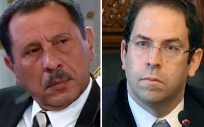 «Les deux silences coupables de Youssef Chahed», Slim Laghmani