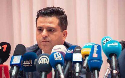 Le Syndicat de la garde présidentielle porte plainte contre Slim Riahi