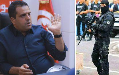 Tunisie : Le syndicat de la garde présidentielle réplique à Slim Riahi