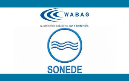 VA Tech Wabag remporte le projet de dessalement d'eau de mer à Zarat