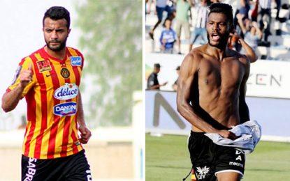 Ligue : Taha Yassine Khenissi rejoint Firas Chaouat en tête des buteurs