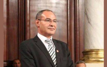 Le député Tahar Fdhil quitte le bloc parlementaire Nidaa Tounes