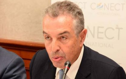 Cherif aux investisseurs français : La Tunisie est le Singapour de demain