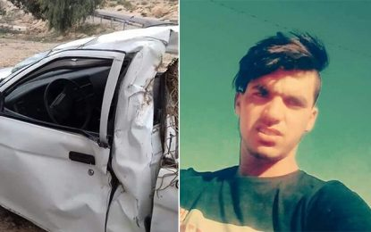 Contrebande : Un mort et 2 blessés dans un accident à Tataouine