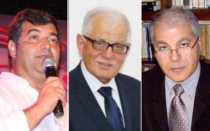 Pour Mezri Haddad, Trabelsi et Morjane sont au service d'Ennahdha