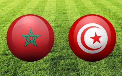 En amical à Radès : La Tunisie pour se reprendre devant le Maroc