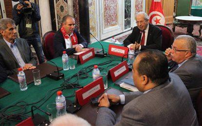 Grève de la fonction publique : L'Assemblée rappelle les vertus du dialogue
