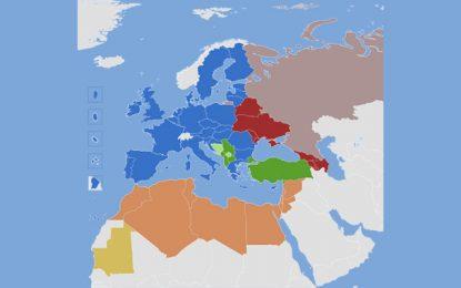 Europe : contradictions internes et politique de voisinage en Méditerranée