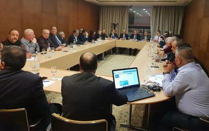Visite du président de l'Utica à Sfax : Haro sur la hausse du prix de l'électricité !