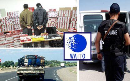 Tunisie : Waito propose son expertise pour combattre l'économie informelle