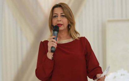 Watfa Belaïd ne verrait pas d'inconvénient à intégrer le cabinet Chahed