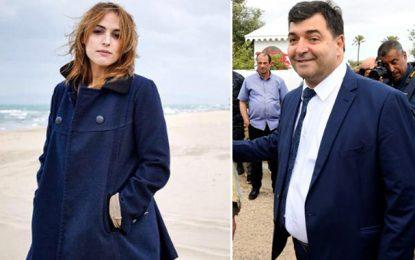 Yamina Thabet dénonce la campagne contre René Trabelsi