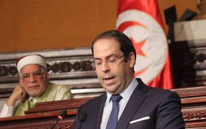 La transition démocratique tunisienne confisquée par Ennahdha