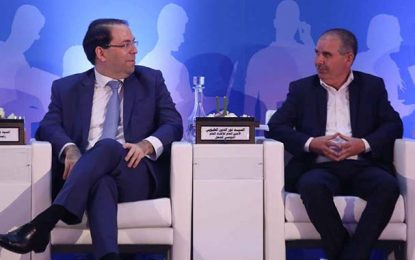 Taboubi répond à Chahed et l'accuse d'être le plus grand dictateur de l'histoire de la Tunisie