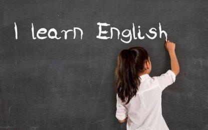 Classés à la 68e place mondiale, les Tunisiens maîtrisent mal l'anglais