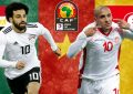 Egypte-Tunisie : streaming live CAN 2019