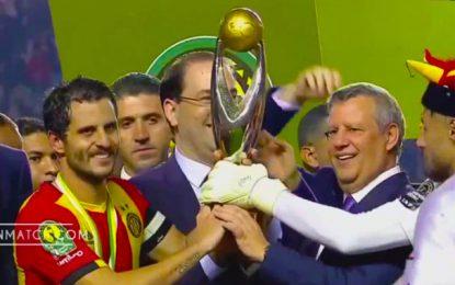 Super-coupe d'Afrique : l'Espérance refuse de jouer au Qatar