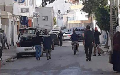 Hammamet : Un jeune marié torture et pend son épouse enceinte !
