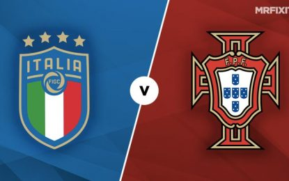 Italie-Portugal : streaming live – Ligue des nations