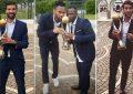 Espérance de Tunis : Les champions d'Afrique au Palais de Carthage (photos)