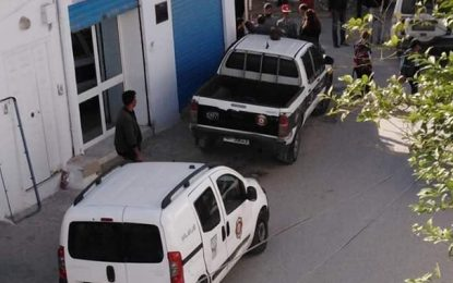 Arrestation du jeune marié qui a torturé et tué sa femme à Hammamet