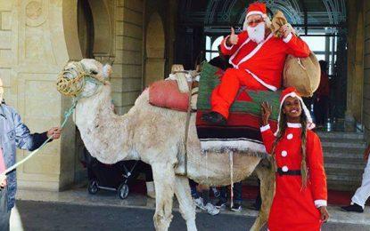 Marché de Noël à la banlieue nord de Tunis du 20 au 23 décembre 2018