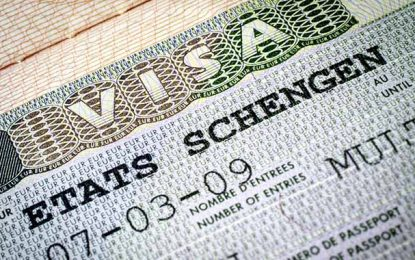 Parlement européen : Vers une augmentation du coût du visa Schengen