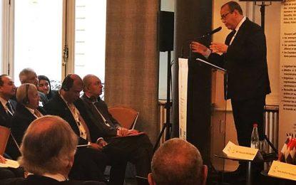 3e Forum France-Pays arabes : La Tunisie et sa transition économique