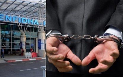 Aéroport Enfidha : Un Libyen arrêté avec un faux passeport britannique