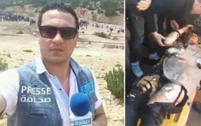 Ben Fredj : Un groupe a préparé l'immolation par le feu d'Abderrazak Zorgui