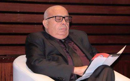 Abid Briki : Des extrémistes amnistiés ont participé à des attaques terroristes