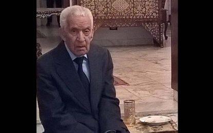 Décès de Ahmed Ghezal, ancien représentant de la Tunisie aux Nations Unies