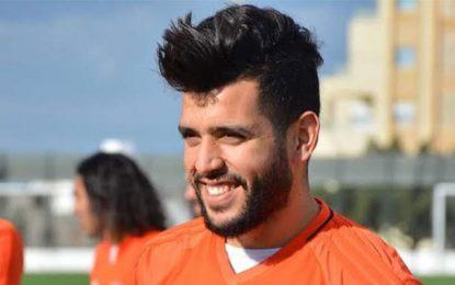 L'international tunisien Amine Ben Amor proche d'Al-Ahly du Caire