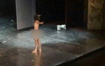 Polémique autour d'une pièce de théâtre : La direction des JTC s'explique