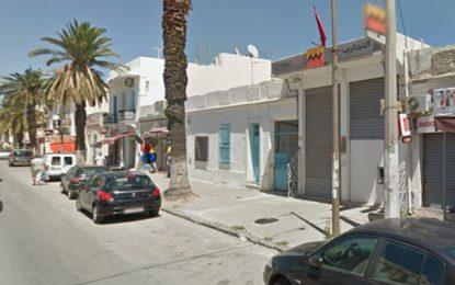 La Goulette : Le braqueur d'Attijari Bank arrêté à sa sortie de l'agence