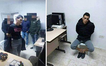 Aymen Qassaoui passe aux aveux : «J'ai tué ma mère et mes trois sœurs»
