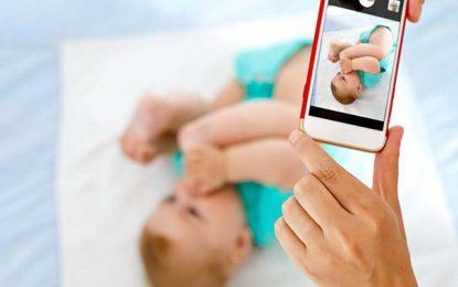 INPDP : Publier les photos des enfants sur Facebook est un délit