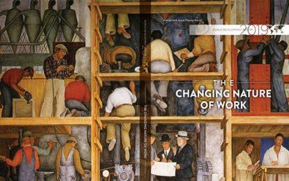 Banque mondiale : En Tunisie, 60% des travailleurs occupent des emplois informels