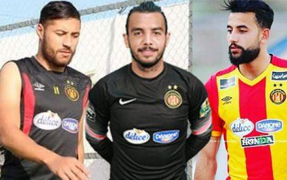 Espérance de Tunis : Des joueurs sanctionnés et rappelés à l'ordre