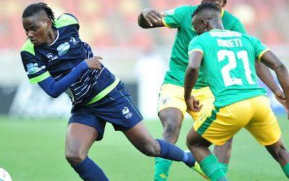 Le Club africain est sur la piste d'un attaquant namibien