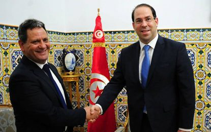 Grève des journalistes : Le chef du gouvernement reçoit le SNJT