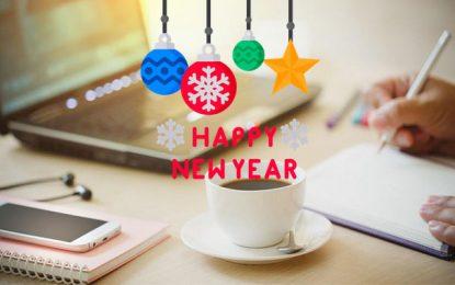 Cinq résolutions du Nouvel An pour votre argent
