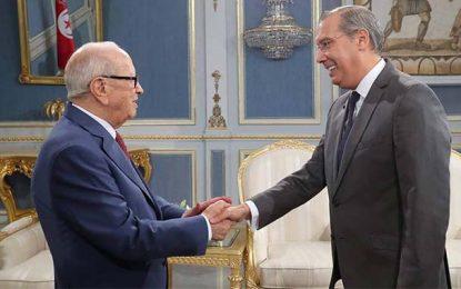 Grâce à Bsaies : Plainte contre Beji Caïd Essebsi pour abus de pouvoir