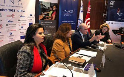 Femmes chefs d'entreprises : La CNCFE communique sur ses activités